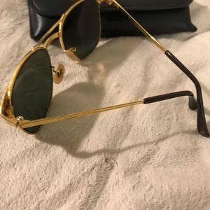 Ray-Ban Other - Vintage Signet Ray Ban sunglasses